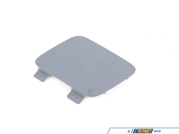 T#77196 - 51118052086 - Genuine BMW Cover, Tow Fitting, Front, P - 51118052086 - Genuine BMW -