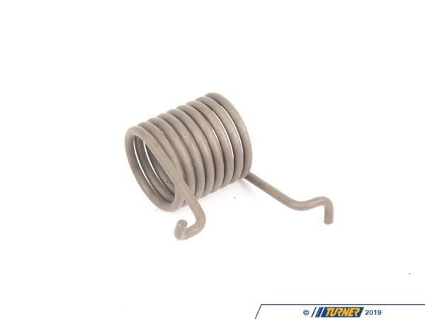 T#64481 - 35211158074 - Genuine BMW Retainer Spring - 35211158074 - E34,E34 M5 - Genuine BMW -