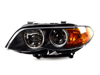 OEM Hella Headlight - Left -- E53 X5 (10/2003+)