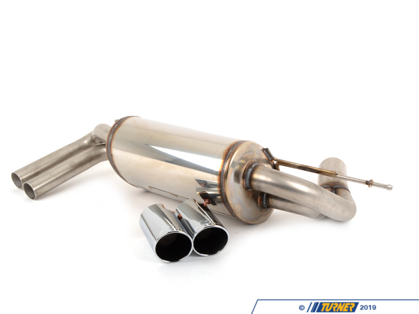 Supersprint F30/F31 328i, F32 428i Supersprint Performance Muffler 987806