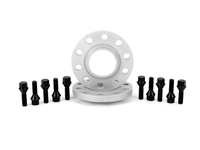 T#5565 - 3075725-14125 - H&R 15mm Wheel Spacers with Extended Bolts - E70 X5M, E71, F02, F10, F13, F25 - H&R - BMW