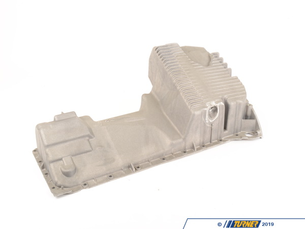 T#19206 - 11131735937 - Genuine BMW Oil Pan - E36 325i, M3  - Genuine BMW - BMW