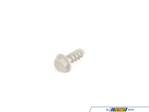 T#178089 - 07129907895 - Genuine BMW Plastic Bolt - 07129907895 - F30,F31,F32,F33,F34,F36 - Genuine BMW -