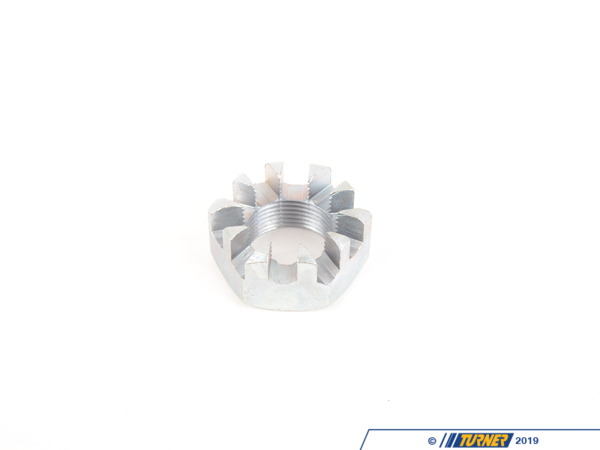 T#54343 - 31211104626 - Genuine BMW Crown Nut M16X1 - 31211104626 - Genuine BMW -