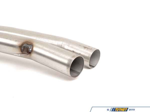 T#177996 - 787412 - E46 325/330 Supersprint Section 1 X-Pipes - Supersprint - BMW