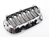 Genuine BMW Genuine BMW Grille, Front, Right Chrom - 51133414904 - E83 51133414904
