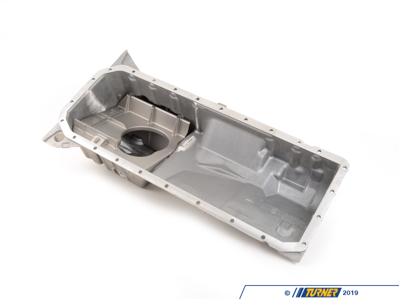 11131735937 Genuine Bmw Oil Pan E36 325i M3 Turner