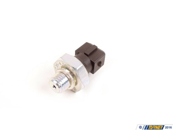 T#14865 - 12617568481 - OEM MINI Engine Electrical System Oil Pressure Switch 12617568481 - Meistersatz -