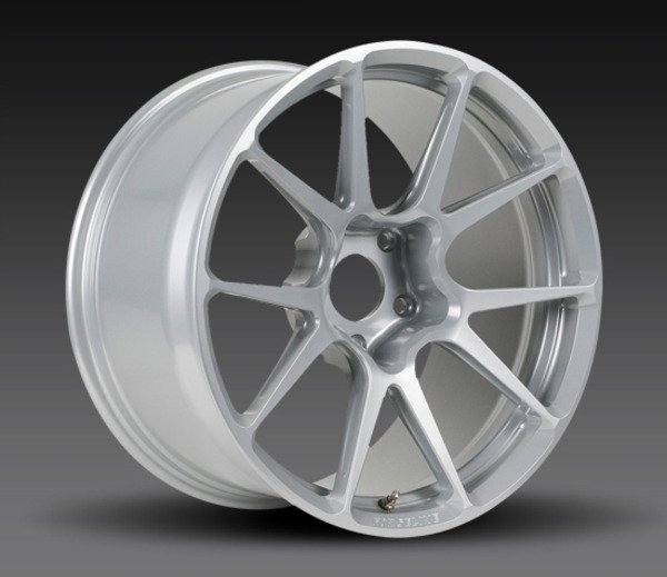 T#340315 - TMS206148 - F8X M3/M4, F87 M2 Forgeline GS1R 18x10 Square Race/Track Wheel Set - Forgeline - BMW
