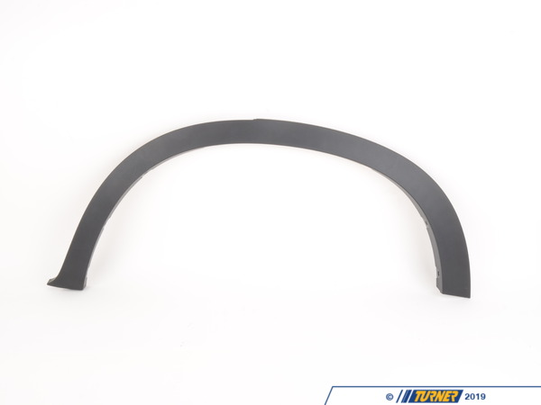 T#24256 - 51777158425 - Genuine BMW Cover, Wheel Arch, Rear Left - 51777158425 - E70 X5 - Genuine BMW Cover, Wheel Arch, Rear Left - This item fits the following BMW Chassis:E70 X5 - Genuine BMW -