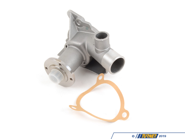Genuine Bmw Remanufactured Water Pump E30 M20 2 5l 2 7l