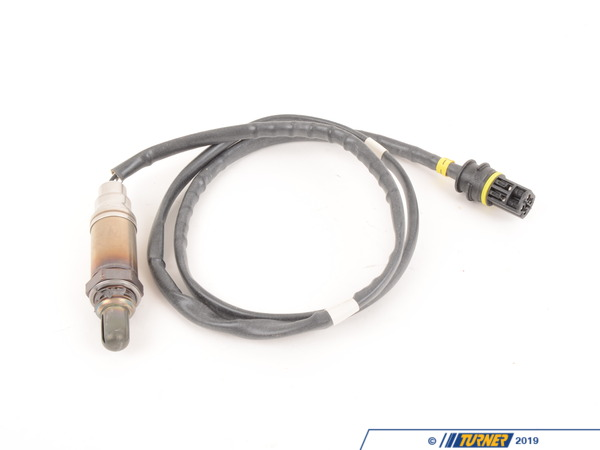 T#2307 - 11781406621 - E46 M3 Z3M Z4M Oxygen Sensor - Cyl. 1-3 - After Catalytic Converter - Bosch -