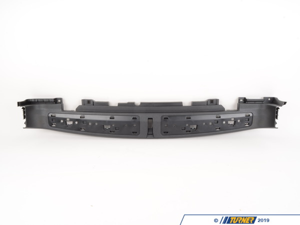 T#113922 - 51479207887 - Genuine BMW Loading Sill Cover - 51479207887 - F25 - Genuine BMW -