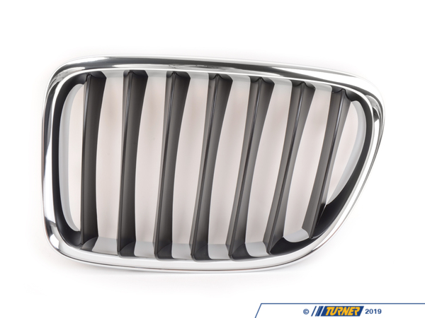 T#75833 - 51112993305 - Genuine BMW Grille, Front, Left - 51112993305 - Genuine BMW -