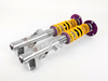 T#11679 - 35220812 - E36 M3 1995-1999 KW Coilover Kit - Clubsport - KW Suspension - BMW
