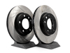 StopTech Gas-Slotted Brake Rotors (Pair) - Front - E36 318/323/325/328i/is, E46 323i/Ci 34211164401GS