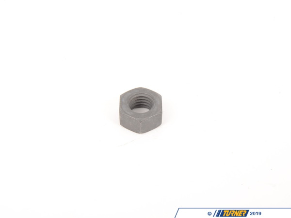 T#35025 - 11417555245 - Genuine BMW Hex Nut - 11417555245 - Genuine BMW -