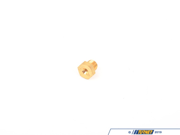 T#41362 - 13111336877 - Genuine BMW Main Jet 140 - 13111336877 - Genuine BMW -