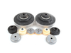 T#11950 - E9XM3MOUNTKIT - 3-series Strut/Shock (non-EDC) Mount Kit - E90 M3, E92 M3, E93 M3 - Packaged by Turner - BMW