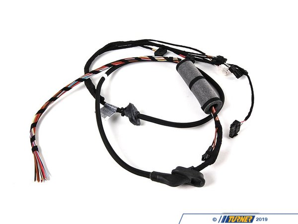 T#135882 - 61108365704 - Genuine BMW Repair Wiring Set For Trunk Lid/Left - 61108365704 - E34 - Genuine BMW -