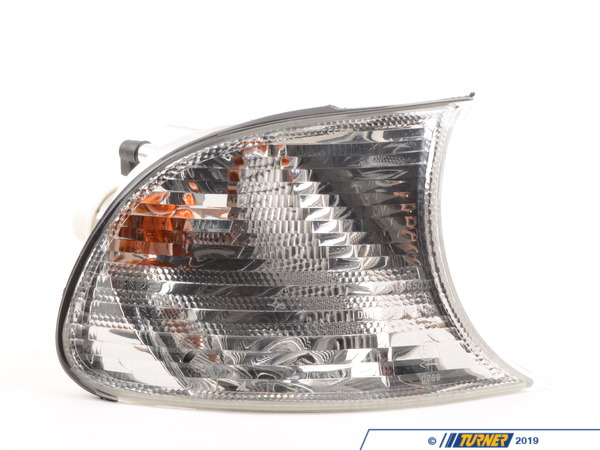 T#20042 - 63126904308 - Front Right White Turn Indic 63126904308 - Automotive Lighting -
