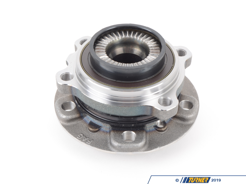 31206868480 Genuine Bmw Wheel Hub With Bearing Front