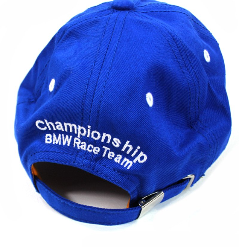 Tmshat Turner Motorsport Baseball Cap Hat Turner