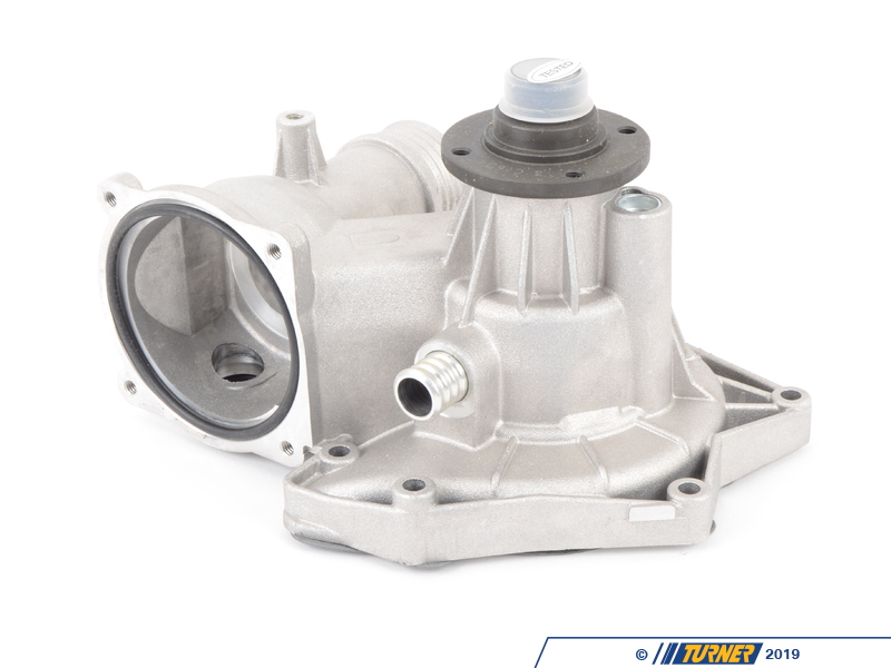 11510007043 Water Pump E38 740i Il E31 840i W M60