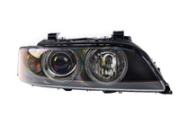 OEM Hella Headlight - Clear Parking Light - Right - E39 525i, 530i 540i M5 2001-2003
