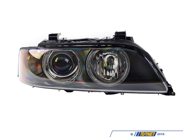 T#18816 - 63126902518 - OEM Hella Headlight - Clear Parking Light - Right - E39 525i, 530i 540i M5 2001-2003 - Hella - BMW