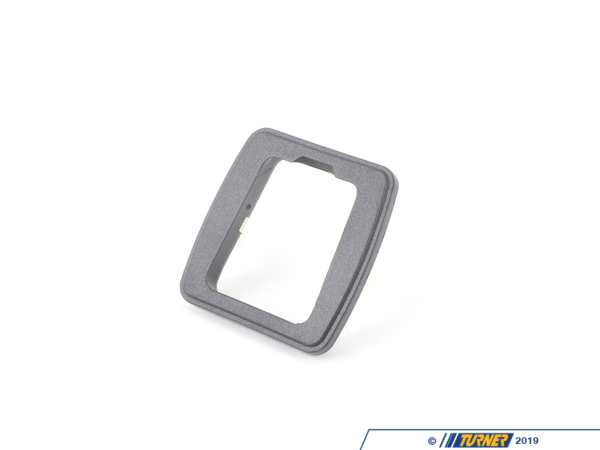 T#156063 - 66539187808 - Genuine BMW Gasket, Reversing Camera - 66539187808 - E70 X5,E71 X6 - Genuine BMW -