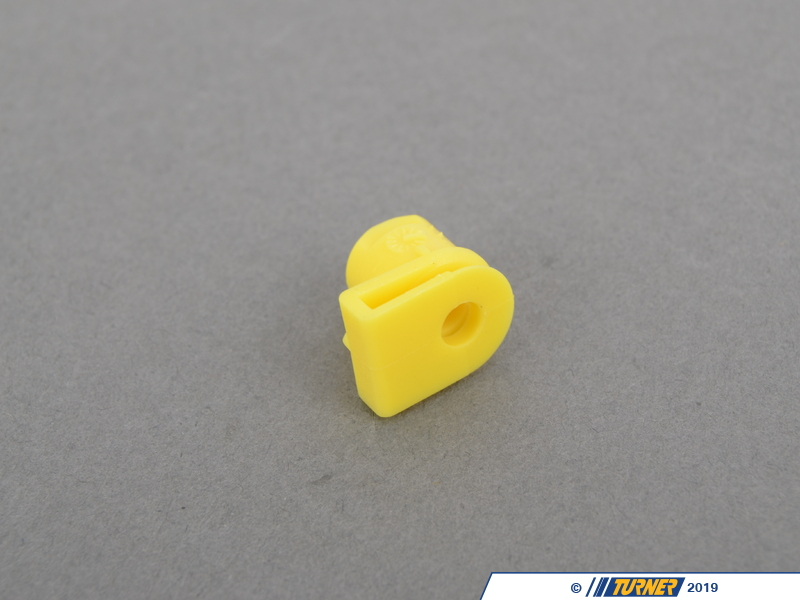 07147212877 Genuine Bmw Plastic Nut 07147212877