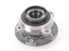 T#60579 - 33412284149 - Genuine BMW Wheel Hub With Bearing, Rear - 33412284149 - Genuine BMW -