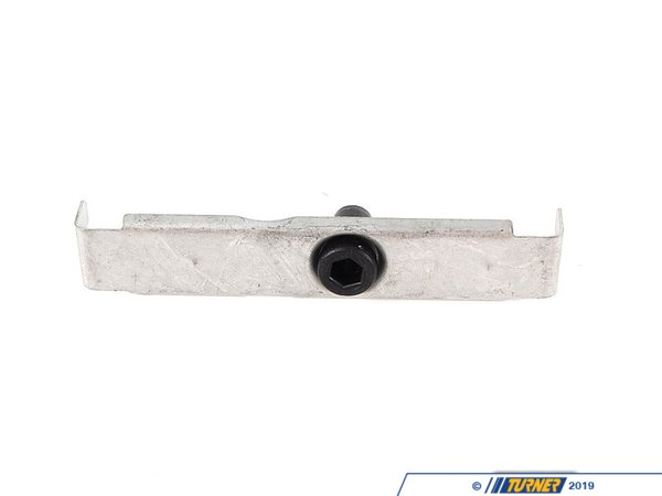 T#44857 - 16126760758 - Genuine BMW Bracket - 16126760758 - E63,E60 M5,E63 M6 - Genuine BMW -