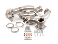 E89 Z4 35i/35is Supersprint Racing Downpipes (Cat-less)