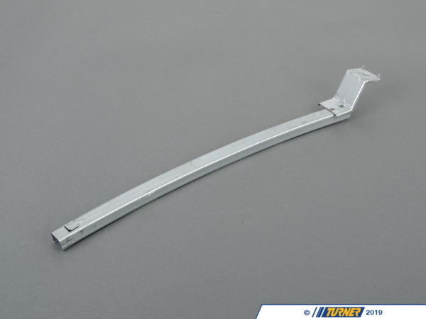 T#13829 - 51321944525 - Genuine BMW Guide Rail Front Left - 51321944525 - E34,E34 M5 - Genuine BMW Guide Rail Front LeftThis item fits the following BMW Chassis:E34 M5,E34 - Genuine BMW -