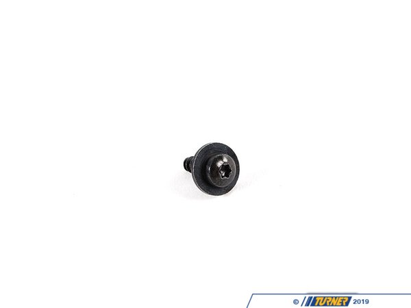 T#98336 - 51418215054 - Genuine BMW Fillister Head Screw L=12mm - 51418215054 - E36,E46,E65 - Genuine BMW -