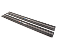 E36 M3 LTW Motorsport International Door Sill Strips (Pair)