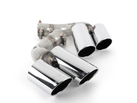 Supersprint Exhaust Tips - F16 X6 50iX