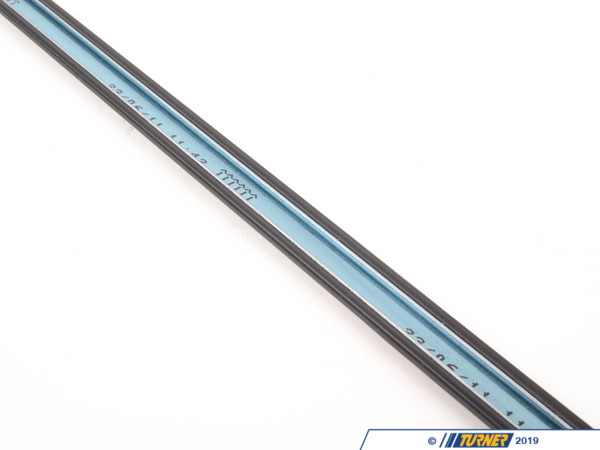 T#79598 - 51131970237 - Genuine BMW Moulding Door Front Left - 51131970237 - Genuine BMW -