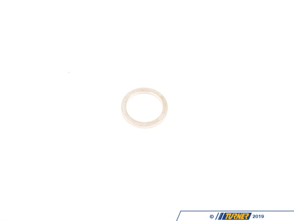 T#49737 - 23017838941 - Genuine BMW Gasket Ring - 23017838941 -E60 M5,E63 M6 - Genuine BMW -
