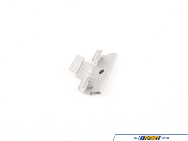 T#101179 - 51428249088 - Genuine BMW Door Window Railing Clip - 51428249088 - E53 - Genuine BMW -