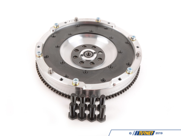 JB Racing JB Racing Lightweight Aluminum Flywheel - 6-speed - E46 325i/330i, E60 525/530i, E83 X3, Z4 3.0i 520-190-240