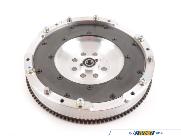 T#3474 - 520-190-240 - E46 325i/330i 6-speed JB Racing Lightweight Aluminum Flywheel - JB Racing - BMW