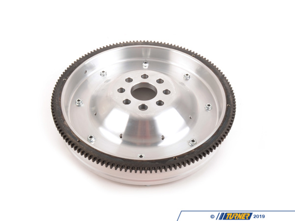 JB Racing E30 325e JB Racing Lightweight Aluminum Flywheel (Replaces Dual-Mass Flywheel) 520-120-228