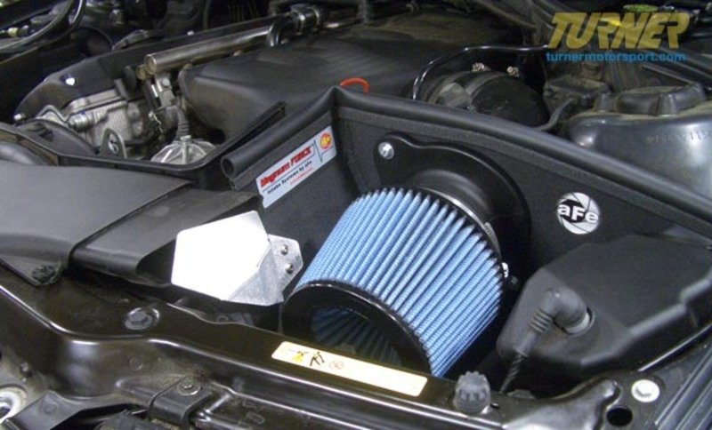 54 10462 Afe Magnum Force Stage 2 Pro 5r Cold Air Intake