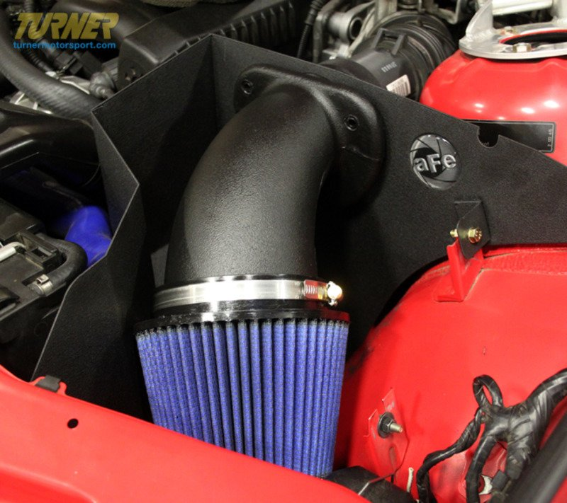 54 12392 Afe Magnum Force Stage 2 Pro 5r Cold Air Intake System E36