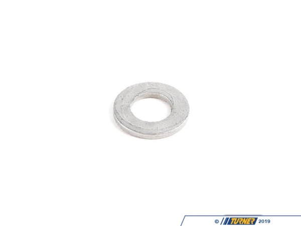 T#6465 - 07119931019 - Genuine BMW Washer - 07119931019 - E34,E36,E38,E39,E46,E53,E39 M5 - Genuine BMW -