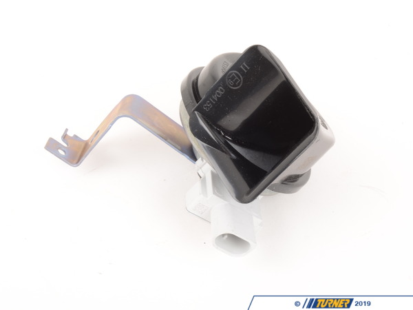 T#223724 - 61337400704 - Genuine BMW Air Horn, Low-Frequency, Ele - 61337400704 - Genuine BMW -