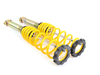 ST Suspension Coilover Kit - E39 M5